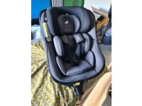 Joie Spin 360 car seat group 0+/1