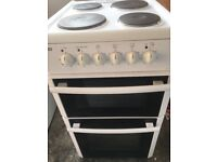 Electric fan oven Cooker