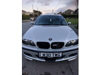Perfect Example BMW 320 V6 M SPORT