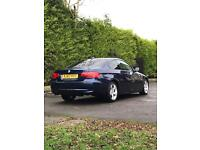 BMW 320d coupe se 2013