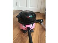 Kids Hetty Vacuum Cleaner- Belfast BT4