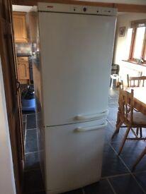 Bosch fridge freezer spares or repair.
