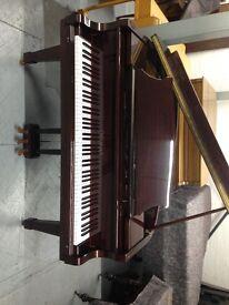 Offenbach grand piano