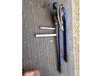 pipe bender , plumbing