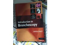 Introduction to Bronchoscopy textbook
