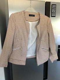 Size 10 smart jacket