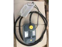 EARLEX SS125 2000W STEAM WALLPAPER STRIPPER 220-240V