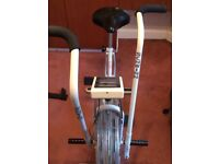 Exercise Bike Schwinn Airdyne