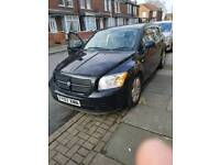 Dodge caliber 2l turbo diesel