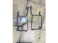 BMW 1150 GS Parts, Givi Monkey Pannier Racks