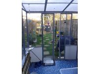 large end of terrace 2bed house in bournemouth (BH6) -HOMESWAP ONLY