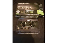 a Pair of EVGA 980 SC ACX 2.0 for Sli.