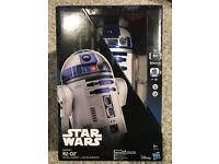 New & boxed Disney Hasbro R2D2 Intelligent