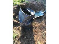 Free Top Soil to go in Marston