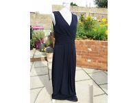 BNWT long dress by Planet size 10