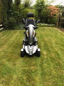 TGA Electric scooter