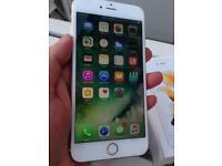 Iphone6 S Plus 16gb unlocked
