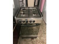 Still steals gas cooker 50cm Electrolux