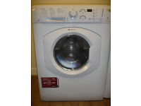 Hotpoint Aquarius + Washing Machine & Tumble Dryer Combined