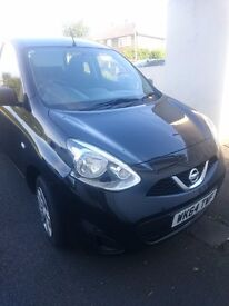 Low price for quick sale. Nissan Micra for sale. A great car, reliable and economical.