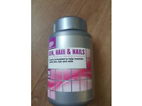 Boots skin, hair and nails 180 tabs