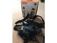 Stokee baby carrier 3 in 1