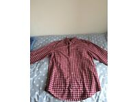 Crew Clothing Mens Shirt (Medium) - Never Worn