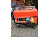 Generator 110/240