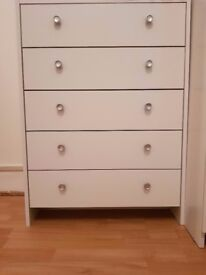 NEEDS TO GO!!!!BRAND NEW Set of drawers