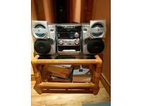 Philips hi-fi