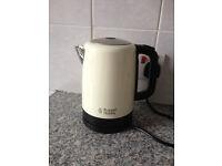 russel hobbs water kettle