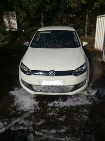 2011 Volkswagen Polo 5Dr 1.2Tdi Bluemotion