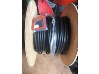Armoured cable 50 m