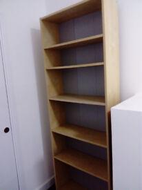 bookcase to go asap