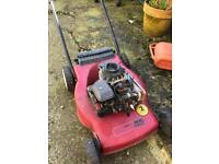 Mountfield Petrol (For Parts)