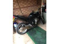 Yamaha 600cc