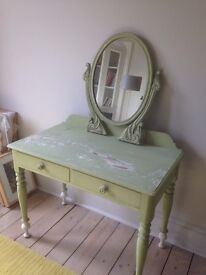 Vintage Dressing Table- Shabby Chic