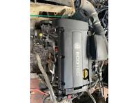 Vauxhall z16xep engine complete zafira/Astra