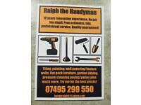 Ralph the Handyman