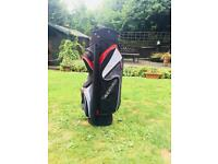 Masters T900 golf bag
