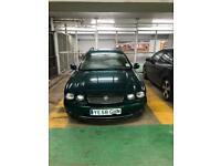 Jaguar X Type 2008 (58) estate 2.2 Manual