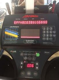 Commercial life fitness x-trainer for sale