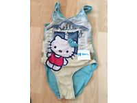 Swimming costume 10 years