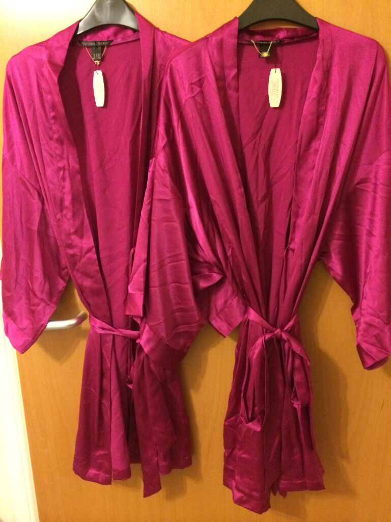 Brand new Victoria\'s Secret dressing gown | in Westhill ...