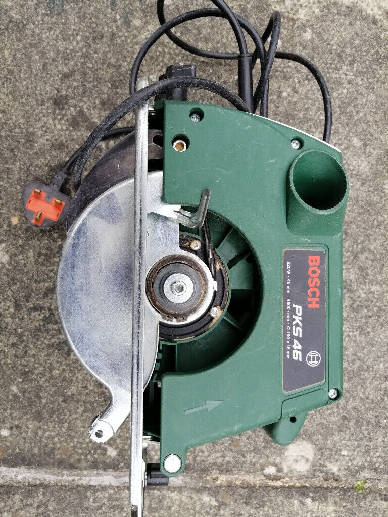 BOSCH RIP SAW | in Barnton, Edinburgh | Gumtree