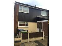 4 Separate Double bedrooms within a shared house in Stockport