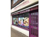 Chinese Professional Massage Center