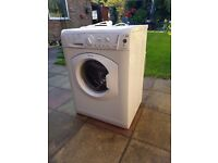 HOTPOINT AQUARIUS WML520 WASHING MACHINE