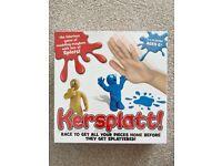 Kerpslatt Board Game