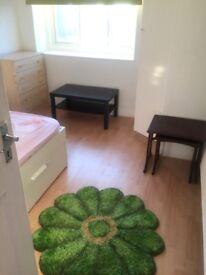 Double room in Loughton(Debden) Centre line